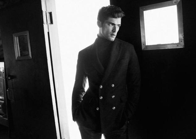 Campanha Outono/Inverno 2012 Zara