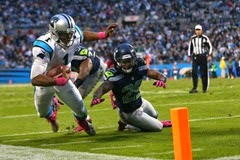 panthers vs seahawks