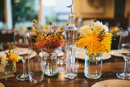 Semplicemente Perfetto Autumn Wedding 11