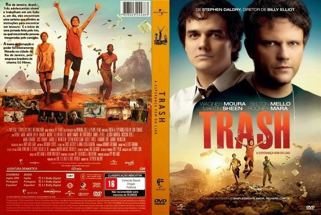 Trash – Latino