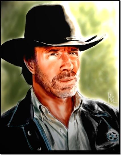 Chuck Norris (33)
