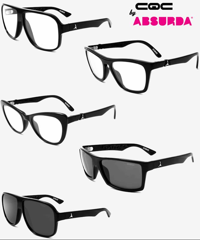 oculos absurda cqc onde comprar