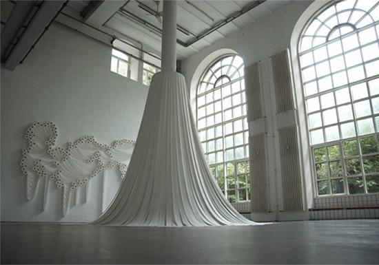 Arte com papel higiênico Sakir Gökcebag (7)