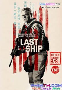 Chuyến Tàu Cuối Cùng 3 - The Last Ship Season 3