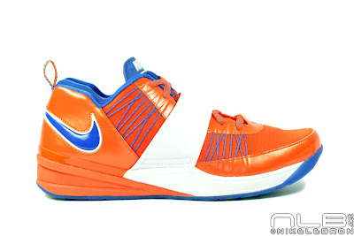 nike zoom revis orange 01 web #LeBronDNA: Ken Link & Nike Zoom Revis Appreciation Post