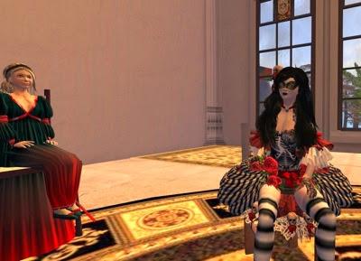 Victorian literature  Dracula 004