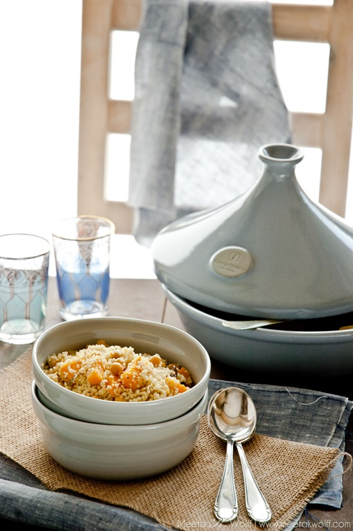 Lamb and Quince Tagine (0010) by Meeta K. Wolff