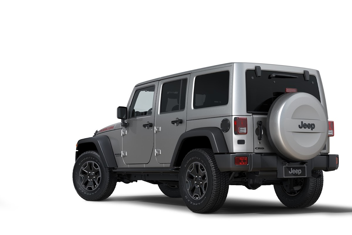 jeep wrangler rubicon x edition 2