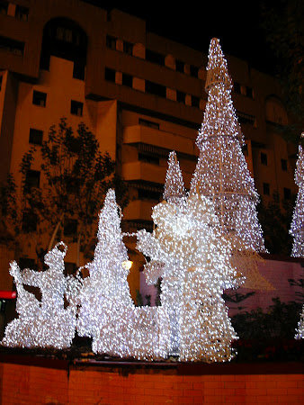Andalusia: Merry Christmas
