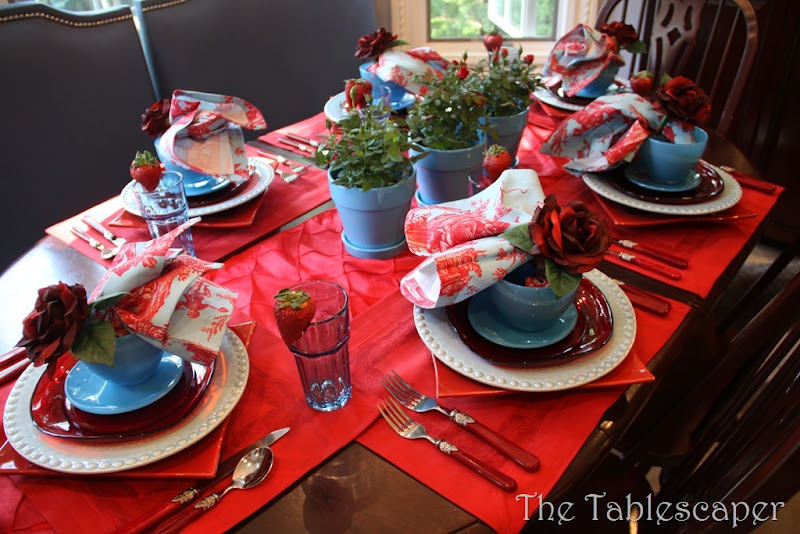 memorial Day table 001