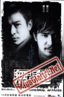 Vô Gian Đạo - 2002 - Infernal Affairs