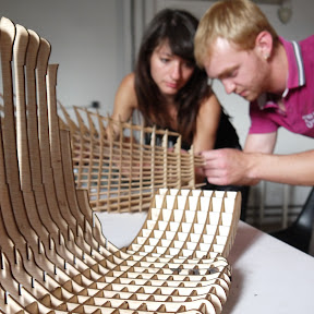 Furniture design and fabrication workshop