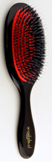 medium paddle brush