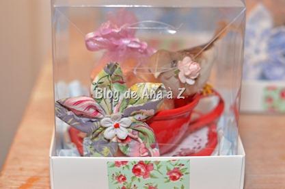 Chá das Flores Bonfa - De Ana à Z - ParteII (5)