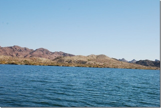 11-15-11 F Lake Havasu Boat Trip to Copper Canyon 068