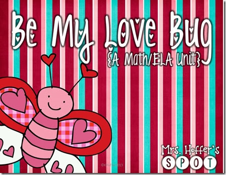 Love Bug Centers new
