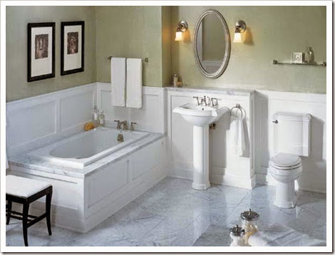 wainscoting-in-bathroom-ideas-with-glass-shelves