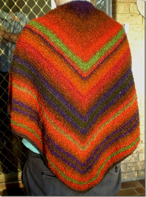 2012 Shawl for Someone #3