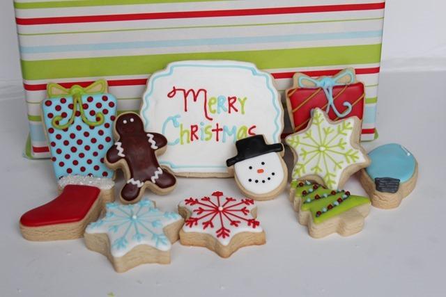 Christmas Cookies 297