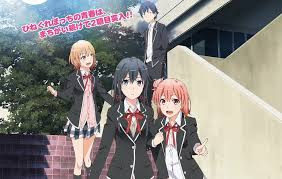 Yahari Ore no Seishun Love Come wa Machigatteiru Zoku - Yahari Ore no Seishun Love Come wa Machigatteiru SS2 VietSub