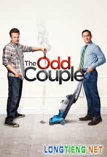 Cặp Bài Trùng :Phần 2 - The Odd Couple Season 2 Tập 12 13 Cuối