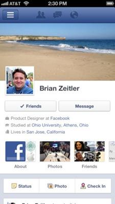actualiza facebook 2