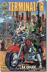 P00002 - Terminator - Aniquilacion