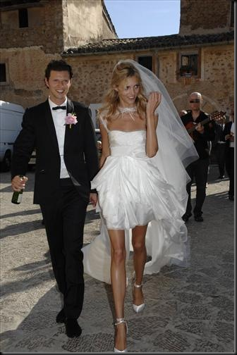 Anja-Rubik-Sasha-Knezevic-Wedding-Pictures