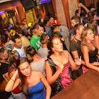 Jungle Club, Augusztus 24, Péntek