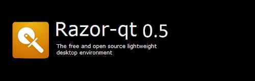 Razor-Qt 0.5