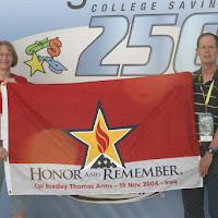 NASCAR Nationwide Series, Richmond International Speedway - Sep 2014