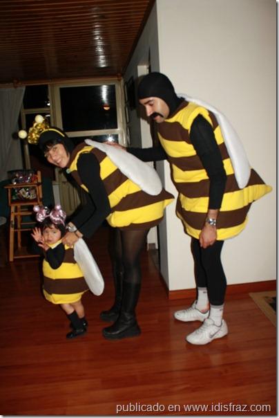 www.idisfraz.com disfraz de abeja