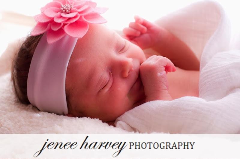 maddie newborn