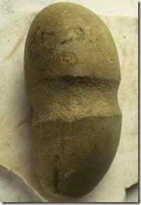 maza prehistórica