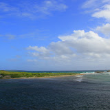Along The Coastline at St. Maarten - Philipsburg, St. Maarten