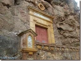 Cueva de María Gracia - Santuario de la Fuensanta - Murcia