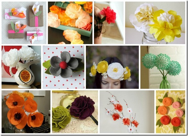 12 of the best flower DIY