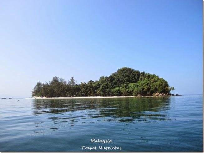沙巴亞庇馬努干島 Manukan (5)