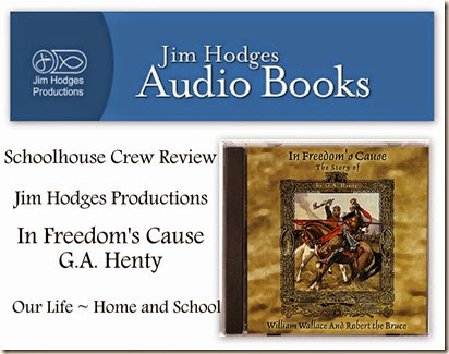 In Freedom's Cause Review