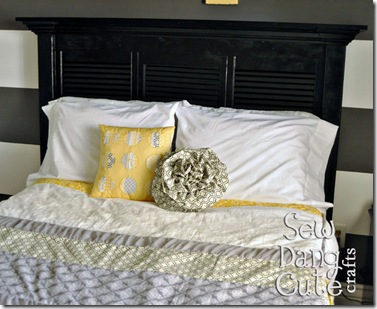 Shutter-Headboard