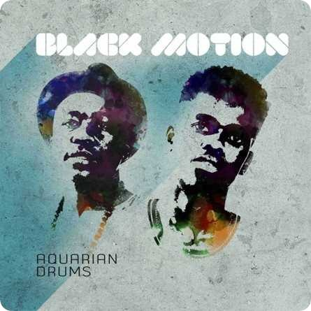 Black Motion by SharingaNews