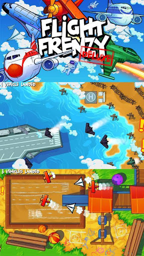 flight-frenzy-lite-unlocked for android screenshot