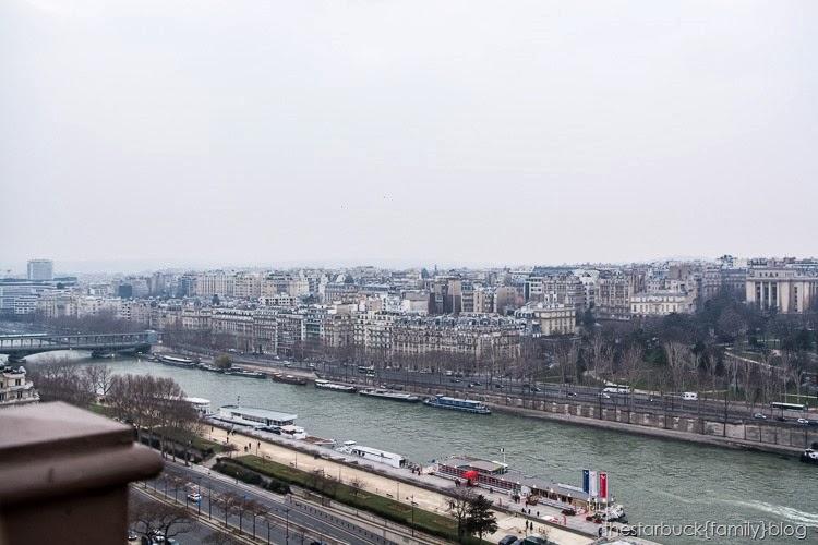 First Day in Paris-Eiffel Tower blog-18