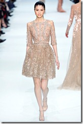 Elie Saab Haute Couture Spring 2012 Collection 24