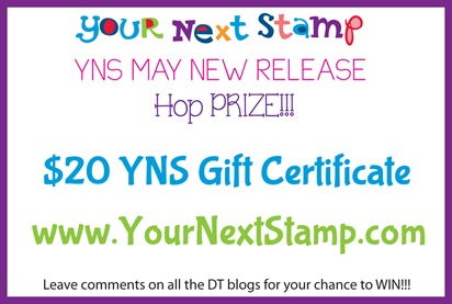 YNS May 2013 Hop Prize