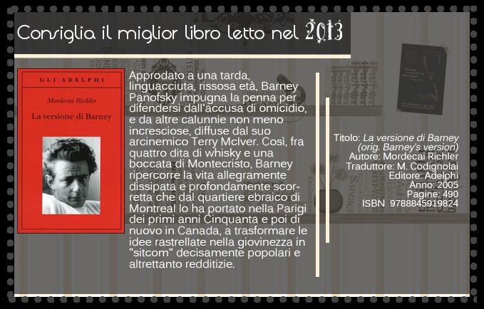 recommendation-monday-miglior-libro-2013