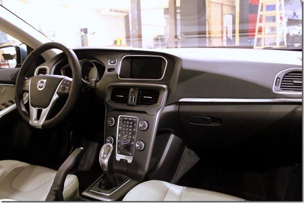 Volvo V40 T4 2014 Brasil (3)