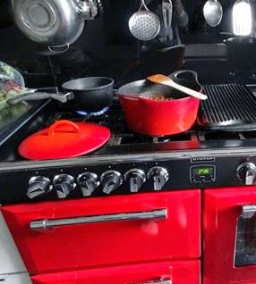 keuken Ineke