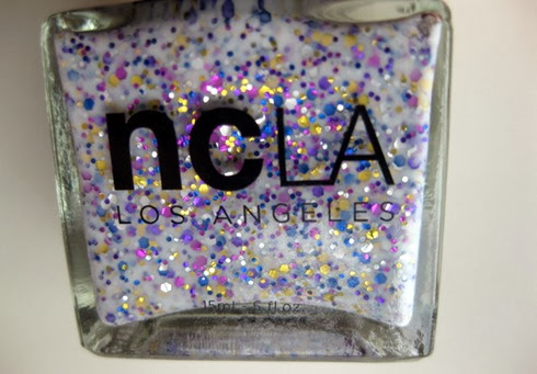NCLA-Cookies Gold-nail-polish