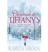 christmas at tiffanys by karen swan